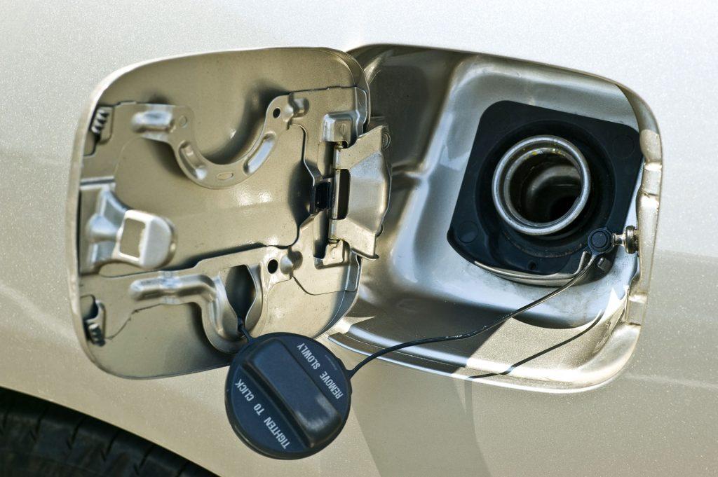 fuel tank repairs