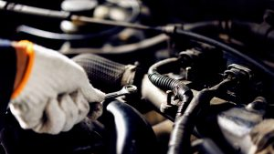 mechanic scams