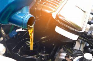 vehicles fluids